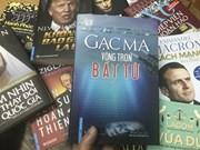 10.000 exemplaires de Gac Ma - Cercle d'immortalité déjà vendus