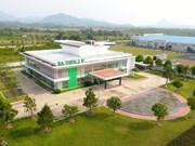 TKR Corporation construit une usine à Vinh Phuc