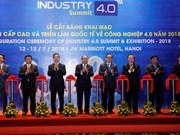 [Mega Story] Le Vietnam doit se préparer pour la 4ème révolution industrielle