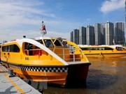 Promouvoir les potentiels du tourisme fluvial de HCM-Ville