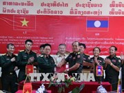 Le Vietnam remet au Laos un système de télémédecine