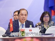 Le Vietnam actif dans la mise en oeuvre des engagements de l'ASEAN