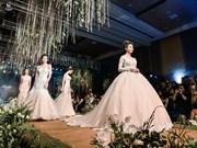 Le salon sur le mariage et les voyages de noce 2018 se tiendra à Hanoi et Ho Chi Minh-Ville