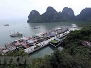 La fréquentation touristique s'envole à Quang Ninh