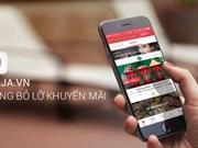 JAMJA, start-up du Vietnam, réussit à mobiliser des fonds du Japon et de R. de Corée