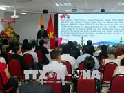 Le 72e anniversaire de la fête de l'indépendance de l'Inde célébré à Ho Chi Minh-Ville