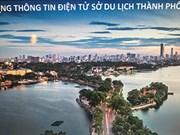 Un portail d'information sur le tourisme de Hanoi voit le jour