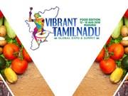 Le Vietnam participe à Vibrant Tamilnadu Expo & Summit 2018 en Inde