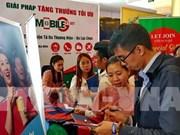 Opportunité de coopération et d'affaires dans le marketing en ligne au Vietnam
