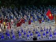 ASIAD 2018 : première médaille pour le Vietnam