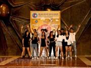 Le 4e Camp d'été des étudiants et jeunes vietnamiens en Europe