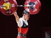 ASIAD 18 : Le Vietnam à la 16è place à l'issue de 2 jours de compétitions
