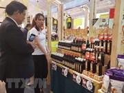 Bangkok: ouverture de la Semaine du tourisme et des marchandises du Vietnam 2018