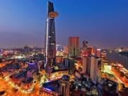 Une délégation d'entreprises étrangères en visite à Ho Chi Minh-Ville
