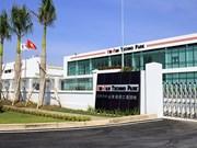 Vie-Pan Techno Park, modèle exemplaire en matière d'attrait d'IDE à Ho Chi Minh-Ville