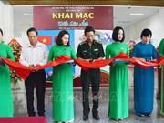 Exposition de photos sur les relations d'amitié Vietnam-Laos à Dak Lak