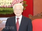 Table ronde sur les relations Vietnam-Russie à Moscou