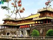 Célébration du 25e anniversaire de l'inscription des monuments de Hue au patrimoine mondial