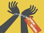 Perfectionnement des politiques au soutien des victimes de la traite des êtres humains