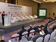Innovation et créativité pour changer le secteur agricole