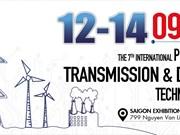 Ouverture de l'exposition Electric & Power Vietnam 2018 à HCM-Ville