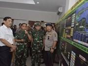 L'Indonésie prépare des plans pour mieux faire face aux catastrophes naturelles