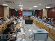 Consultation nationale à propos du projet hydroélectrique de Pak Lay du Laos