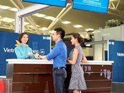 Vietnam Airlines va ouvrir une ligne directe entre Da Nang et Osaka