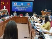 Promotion du partenariat stratégique approfondi VN-Japon pour la paix et la prospérité en Asie
