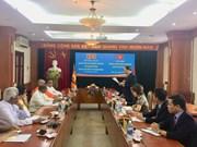 Vietnam et Sri Lanka promeuvent leur coopération en matière religieuse