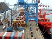 Le Vietnam réalise un excédent commercial de 5,57 milliards de dollars jusqu'au 15 septembre