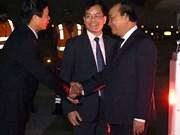 ONU: Le PM Nguyen Xuan Phuc au débat général de la 73e session de l'Assemblée générale