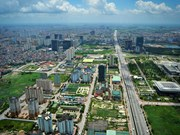 Hanoï: l'attraction de l'IDE dépasse l'objectif annuel