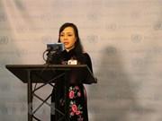 Le Vietnam s'engage à éradiquer la tuberculose vers 2030