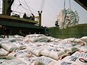Belles perspectives pour les exportations nationales de riz d'ici la fin de l'année