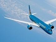Vietnam Airlines classée comme compagnie aérienne quatre étoiles par l'APEX