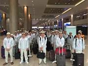 Plus de 86.000 Vietnamiens sont partis travailler à l'étranger entre janvier et août