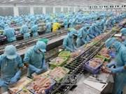 Can Tho enregistre une forte croissance des exportations