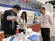 Plastique : plus de 520 entreprises participent à l'exposition VietnamPlas 2018