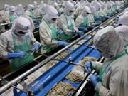 Aquaculture : les exportations en 2018 pourrait atteindre neuf milliards de dollars