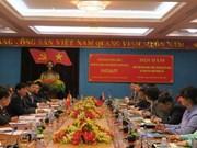Intensification de la coopération décentralisée entre la Mongolie et le Vietnam
