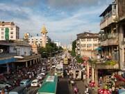 La BAD prévoit une croissance de 6,6% au Myanmar en 2018