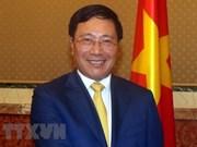 Le Vietnam accueille favorablement les entreprises britanniques