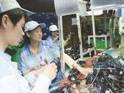 Les exportations nationales de pièces automobiles atteignent plus de 3,2 milliards de dollars