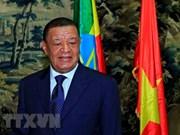 Le président éthiopien demande au Vietnam de rouvrir l'ambassade vietnamienne à Addis Ababa