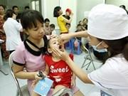 Faire grandir les Hanoïens d'ici 2030