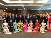 Promotion du tourisme du Vietnam à Gwangju en République de Corée