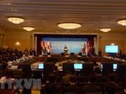 Les pays s'efforceront d'achever les négociations du RCEP dans les délais fixés