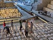 Les exportations du riz vont prospérer au quatrième trimestre de 2018