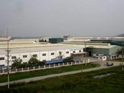 Bac Ninh remet la licence d'investissement à 148 projets en neuf mois